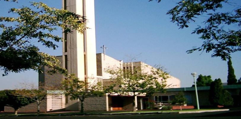 kerk-gebou